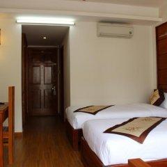 Kiman Hotel 3* Улучшенный номер с различными типами кроватей фото 6