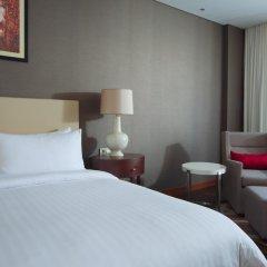 Гостиница Сочи Марриотт Красная Поляна 5* Семейный люкс повышенной комфортности с разными типами кроватей