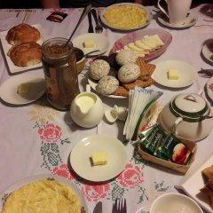 Отель Tina's Homestay питание