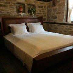 Отель Stefanina Guesthouse 4* Стандартный номер фото 2