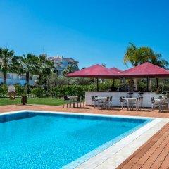 Areias Village Beach Suite Hotel бассейн фото 2