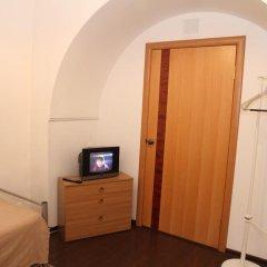 Хостел Столичный Экспресс Кровать в общем номере с двухъярусной кроватью фото 14