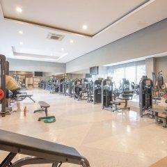 Отель Amara Prestige - All Inclusive фитнесс-зал