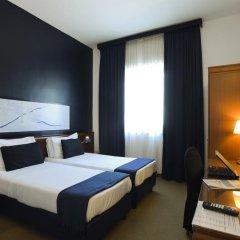 Grand Hotel Tiberio 4* Стандартный номер с различными типами кроватей фото 14