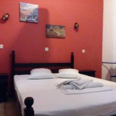Sparta Team Hotel - Hostel Стандартный номер с разными типами кроватей фото 4