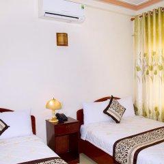 Thai Duong Hotel 2* Стандартный номер с различными типами кроватей фото 4