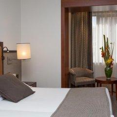 Отель Abba Balmoral 4* Стандартный номер с двуспальной кроватью фото 12