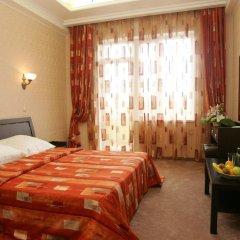 Гостиница Альмира 3* Люкс с различными типами кроватей фото 7