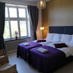 Отель LUNDA Стокгольм комната для гостей фото 4