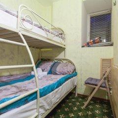 Гостиница Винтерфелл на Арбате 2* Номер Эконом с 2 отдельными кроватями