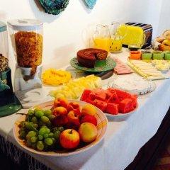 Отель Casa do Crato питание фото 3