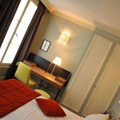 Hotel de LUniversite 3* Стандартный номер с различными типами кроватей