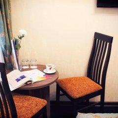 Гостиница Seven Hills на Таганке 3* Номер категории Эконом с различными типами кроватей фото 5