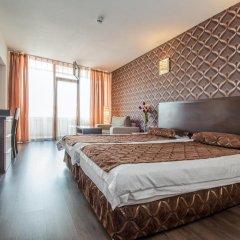 Отель Marieta Palace 4* Стандартный номер фото 6