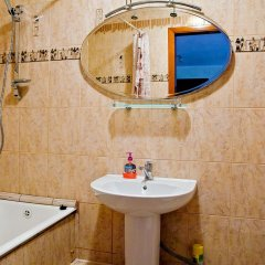 Апартаменты Lessor Улучшенные апартаменты разные типы кроватей фото 13