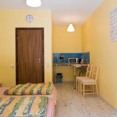 Fortuna Hostel комната для гостей фото 4