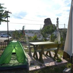 Отель Kapadokya Karşı Bağ Camping Ургуп детские мероприятия