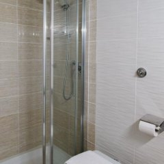 Hotel Basilea 3* Номер категории Эконом с различными типами кроватей фото 7