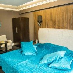 Отель Атлантик 3* Стандартный номер с двуспальной кроватью фото 17