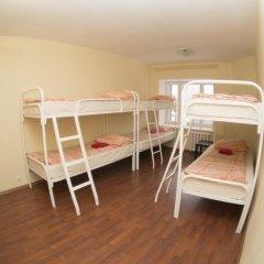 Like Hostel Кровать в женском общем номере с двухъярусной кроватью фото 6