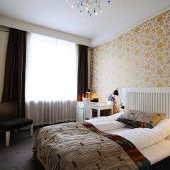 Отель Villa Terminus 4* Полулюкс фото 9