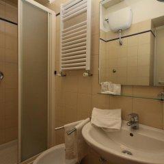 Hotel Principe Eugenio 3* Стандартный номер с двуспальной кроватью фото 11