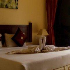 Отель The Hill Resort комната для гостей