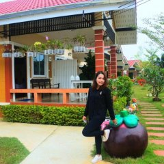 Отель Rimbueng Resort Pranburi фитнесс-зал