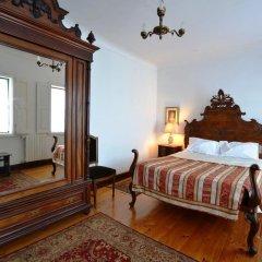 Отель Casa dos Assentos de Quintiaes 3* Стандартный номер с различными типами кроватей фото 6