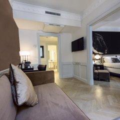 Hotel Indigo Rome - St. George 5* Стандартный номер с различными типами кроватей