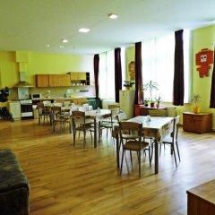 Budapest Budget Hostel Стандартный номер фото 4