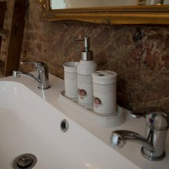 Отель Holiday Home Zuiderzin 3* Коттедж с различными типами кроватей фото 11