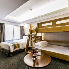 Best Western Premier Seoul Garden Hotel 4* Стандартный номер с различными типами кроватей