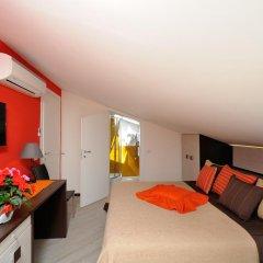 Отель Appartamento Paradiso Италия, Амальфи - отзывы, цены и фото номеров - забронировать отель Appartamento Paradiso онлайн комната для гостей фото 4