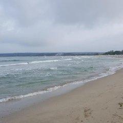 Отель Guest House Sany пляж
