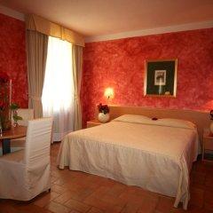 Hotel Roma Prague 4* Стандартный номер с двуспальной кроватью фото 6