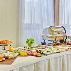 Отель Villa 21 Польша, Сопот - отзывы, цены и фото номеров - забронировать отель Villa 21 онлайн питание фото 3