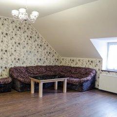 Гостиница Околица сауна