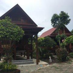 Отель Cowboy Farm Resort Pattaya фото 15