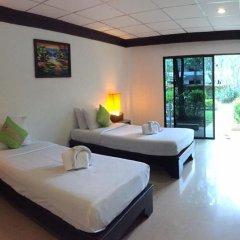 Bamboo Beach Hotel & Spa спа фото 2