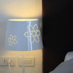 Отель Lazy Days Samui Beach Resort 3* Бунгало с различными типами кроватей фото 9