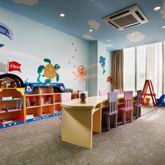Отель Serenity Coast All Suite Resort Sanya детские мероприятия