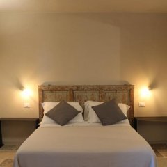 Отель Agriturismo Tra gli Ulivi Стандартный номер фото 12