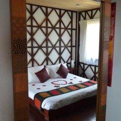 Отель ViewPoint Lodge & Fine Cuisines 3* Улучшенный номер с различными типами кроватей фото 4
