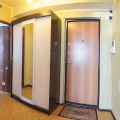 Гостиница Domumetro на Вавилова Апартаменты с разными типами кроватей фото 10