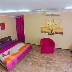 Апартаменты Elita-Home Советский район Люкс с различными типами кроватей фото 4