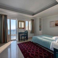 Villa Renos Hotel 4* Улучшенный номер с различными типами кроватей фото 6
