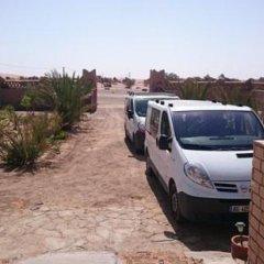 Отель Dar Mari Марокко, Мерзуга - отзывы, цены и фото номеров - забронировать отель Dar Mari онлайн парковка