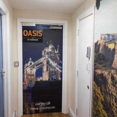 Отель St Christopher's Inn Oasis - London Bridge интерьер отеля