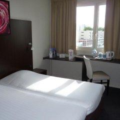 Отель Ibis Styles Massy Opera 3* Стандартный номер с различными типами кроватей